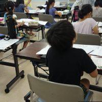 小学生読書感想文教室@神戸新聞文化センター